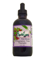 Pregnancy Tea Tincture